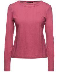 Barbara Tani T-shirt - Pink