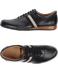 Bally Low-tops & Trainers - Black