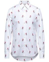 Alexander McQueen Shirt - White