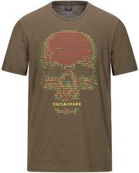 Paul & Shark T-shirts - Mehrfarbig