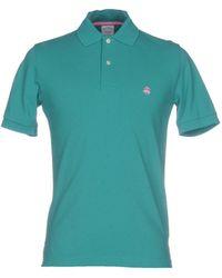 Brooks Brothers Polo Shirt - Green