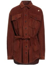 Saucony Short Dress - Brown