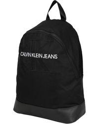 Calvin Klein Backpacks & Fanny Packs - Black
