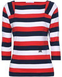 Sonia Rykiel T-shirt - Red