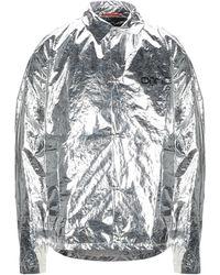 OAMC Jacket - Metallic