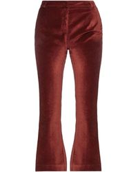 Keyfit Trouser - Red