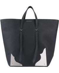 CALVIN KLEIN 205W39NYC Handbag - Black