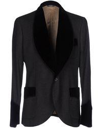 Dolce & Gabbana Blazer - Gray