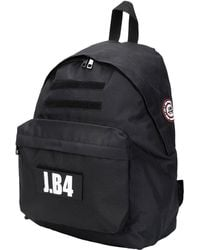 J·B4 JUST BEFORE Backpacks & Fanny Packs - Black