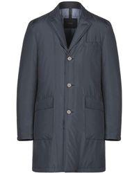 Digel Coat - Blue