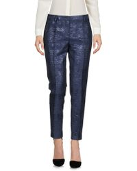 Brian Dales - Casual Trouser - Lyst