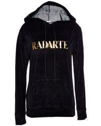 Rodarte Sweatshirt - Black