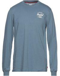 Herschel Supply Co. T-shirt - Blue