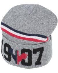 Rossignol Hat - Grey