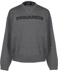 DSquared² Jumper - Gray