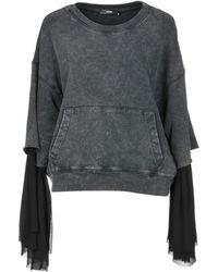 DIESEL - Sweatshirt - Lyst