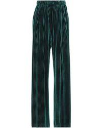 WEILI ZHENG Trouser - Green