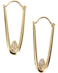 Kevia   Earrings   Lyst