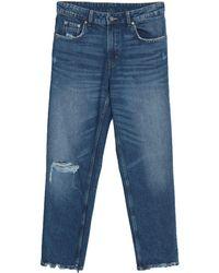 Cheap Monday Pantalones vaqueros - Azul