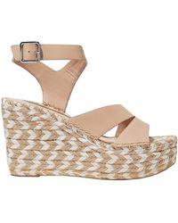 Sigerson Morrison Sandals - Multicolor