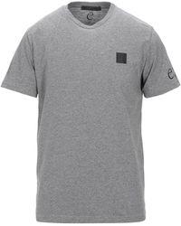 Exte T-shirt - Grigio