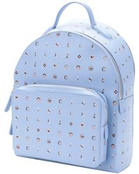 Coccinelle Backpacks & Bum Bags - Blue