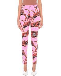 Gucci Casual Trouser - Multicolor