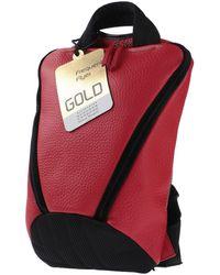 Maison Margiela Backpacks & Bum Bags - Red