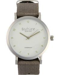 South Lane - Wrist Watch - Lyst