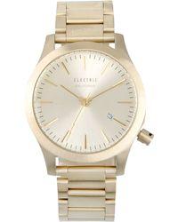 Electric - Wrist Watch - Lyst