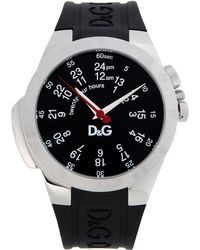 Dolce & Gabbana - Wrist Watch - Lyst