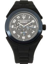Maserati - Wrist Watch - Lyst