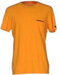 Rrd - T-shirt - Lyst