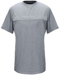 Blood Brother T-shirt - Grey