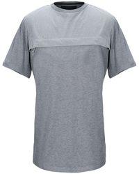 Blood Brother T-shirts - Grau