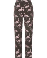 F.R.S For Restless Sleepers Pantalone - Multicolore
