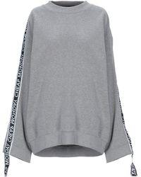 Cheap Monday Sweatshirt - Gray
