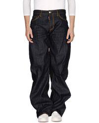 DSquared² Pantalones vaqueros - Negro