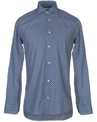 29-Twentynine Shirt - Blue