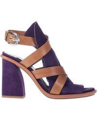 Premiata Sandals - Blue