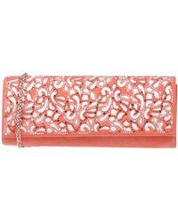 Rodo Handbag - Pink