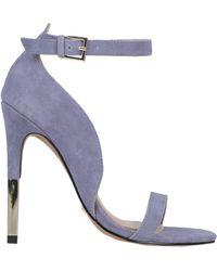 Marciano Sandals - Purple