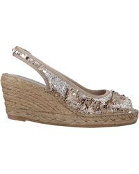 Macarena Sandals - Natural