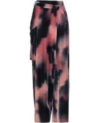 Masnada Pantalon - Noir