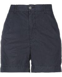 Bellerose Shorts - Blue