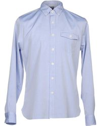Todd Snyder - Shirts - Lyst