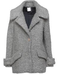 Pianurastudio Coat - Gray