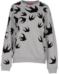 McQ - 'swallow' Sweatshirt - Lyst