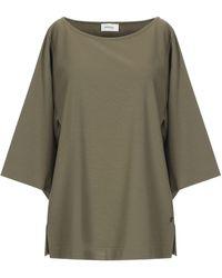 Ottod'Ame - T-shirt - Lyst