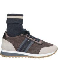 Eleventy Sneakers - Multicolor